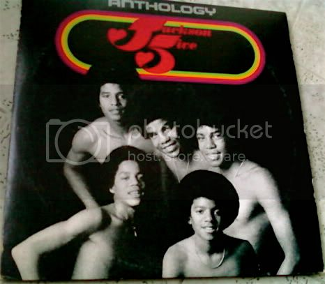 Jackson 5 - Anthology   (3 X Lp)