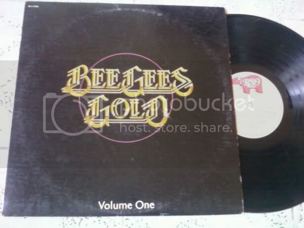 Bee Gees - Gold Volume One