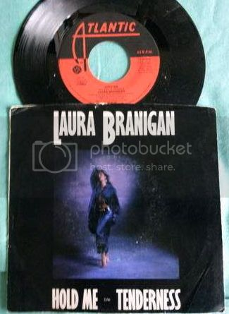 Hold Me/tenderness - Laura Branigan